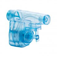 Waterpistool | Transparant